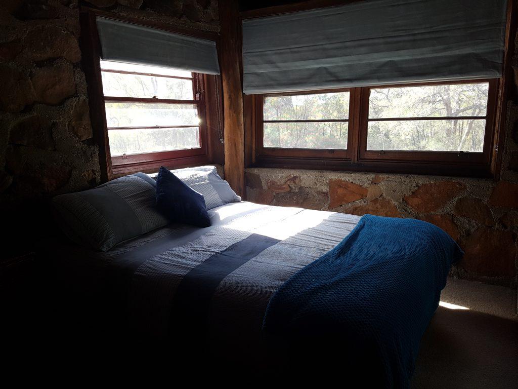 Second Bedroom - sunroom